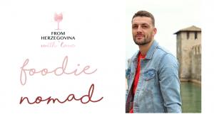 FOODIE NOMAD: Karlo Barać