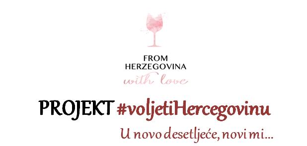 #voljetiHercegovinu